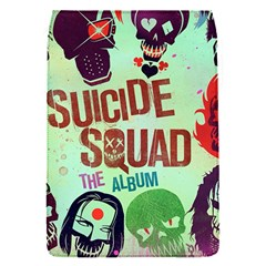 Panic! At The Disco Suicide Squad The Album Flap Covers (S)