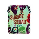 Panic! At The Disco Suicide Squad The Album Apple iPad 2/3/4 Protective Soft Cases Front