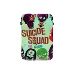 Panic! At The Disco Suicide Squad The Album Apple iPad Mini Protective Soft Cases Front