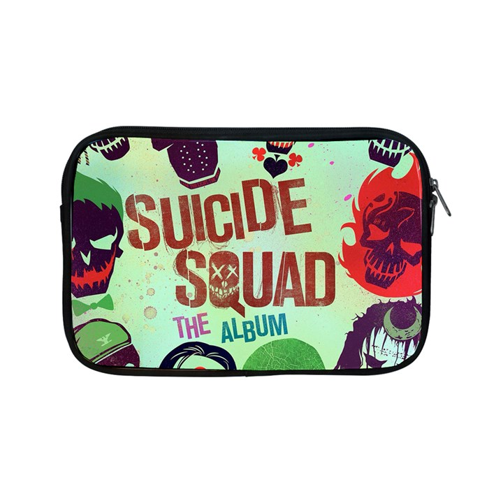 Panic! At The Disco Suicide Squad The Album Apple iPad Mini Zipper Cases