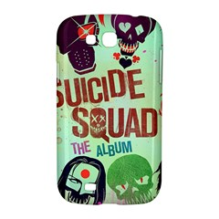 Panic! At The Disco Suicide Squad The Album Samsung Galaxy Grand GT-I9128 Hardshell Case