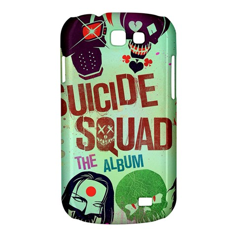 Panic! At The Disco Suicide Squad The Album Samsung Galaxy Express I8730 Hardshell Case