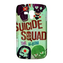 Panic! At The Disco Suicide Squad The Album Samsung Galaxy Duos I8262 Hardshell Case
