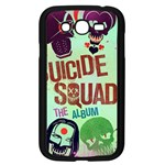 Panic! At The Disco Suicide Squad The Album Samsung Galaxy Grand DUOS I9082 Case (Black) Front