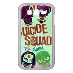 Panic! At The Disco Suicide Squad The Album Samsung Galaxy Grand DUOS I9082 Case (White) Front