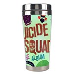 Panic! At The Disco Suicide Squad The Album Stainless Steel Travel Tumblers Center