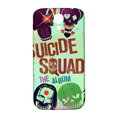 Panic! At The Disco Suicide Squad The Album Samsung Galaxy S4 I9500/I9505  Hardshell Back Case