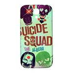 Panic! At The Disco Suicide Squad The Album Samsung Galaxy S4 I9500/I9505  Hardshell Back Case Front