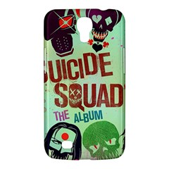 Panic! At The Disco Suicide Squad The Album Samsung Galaxy Mega 6.3  I9200 Hardshell Case