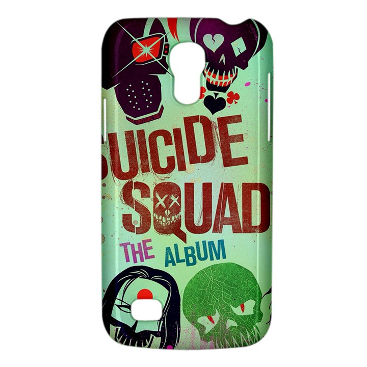 Panic! At The Disco Suicide Squad The Album Galaxy S4 Mini