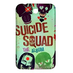 Panic! At The Disco Suicide Squad The Album Samsung Galaxy Tab 3 (7 ) P3200 Hardshell Case