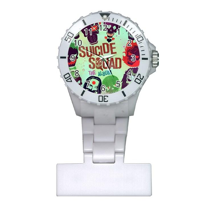 Panic! At The Disco Suicide Squad The Album Plastic Nurses Watch