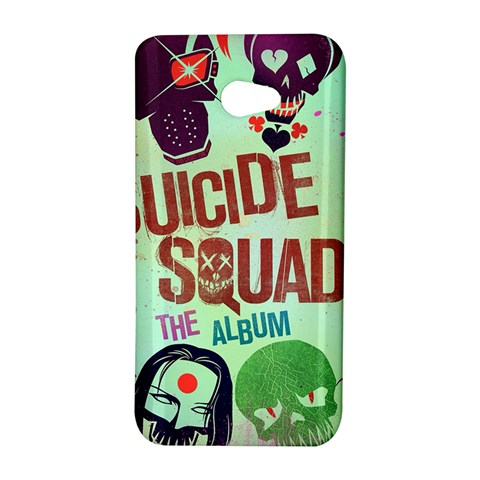 Panic! At The Disco Suicide Squad The Album HTC Butterfly S/HTC 9060 Hardshell Case