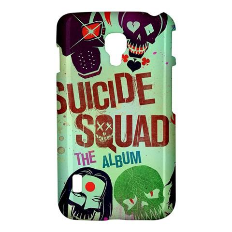 Panic! At The Disco Suicide Squad The Album LG Optimus L7 II