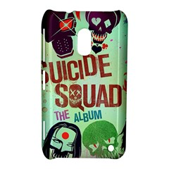 Panic! At The Disco Suicide Squad The Album Nokia Lumia 620