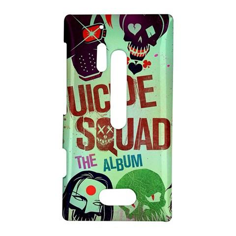 Panic! At The Disco Suicide Squad The Album Nokia Lumia 928