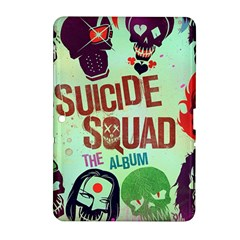 Panic! At The Disco Suicide Squad The Album Samsung Galaxy Tab 2 (10 1 ) P5100 Hardshell Case