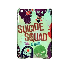 Panic! At The Disco Suicide Squad The Album iPad Mini 2 Hardshell Cases