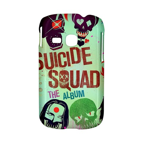 Panic! At The Disco Suicide Squad The Album Samsung Galaxy S6310 Hardshell Case