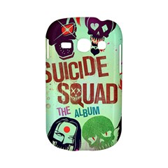 Panic! At The Disco Suicide Squad The Album Samsung Galaxy S6810 Hardshell Case