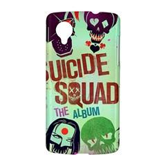 Panic! At The Disco Suicide Squad The Album LG Nexus 5