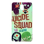 Panic! At The Disco Suicide Squad The Album Samsung Galaxy Note 3 N9005 Hardshell Back Case Front