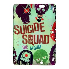 Panic! At The Disco Suicide Squad The Album Kindle Fire HDX 8.9  Hardshell Case