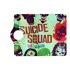 Panic! At The Disco Suicide Squad The Album Kindle Fire Hd (2013) Flip 360 Case