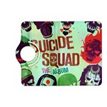Panic! At The Disco Suicide Squad The Album Kindle Fire HD (2013) Flip 360 Case Front