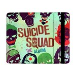 Panic! At The Disco Suicide Squad The Album Samsung Galaxy Tab Pro 8.4  Flip Case Front