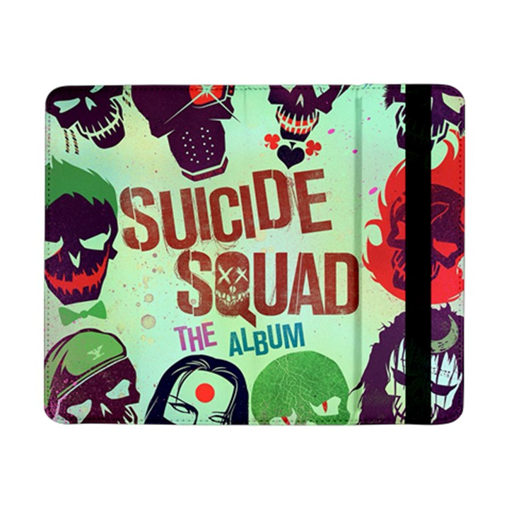 Panic! At The Disco Suicide Squad The Album Samsung Galaxy Tab Pro 8.4  Flip Case