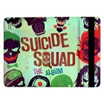 Panic! At The Disco Suicide Squad The Album Samsung Galaxy Tab Pro 12.2  Flip Case Front