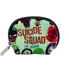 Panic! At The Disco Suicide Squad The Album Accessory Pouches (Small)