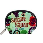 Panic! At The Disco Suicide Squad The Album Accessory Pouches (Small)  Front