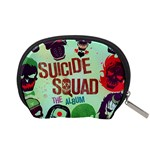 Panic! At The Disco Suicide Squad The Album Accessory Pouches (Small)  Back
