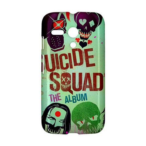 Panic! At The Disco Suicide Squad The Album Motorola Moto G