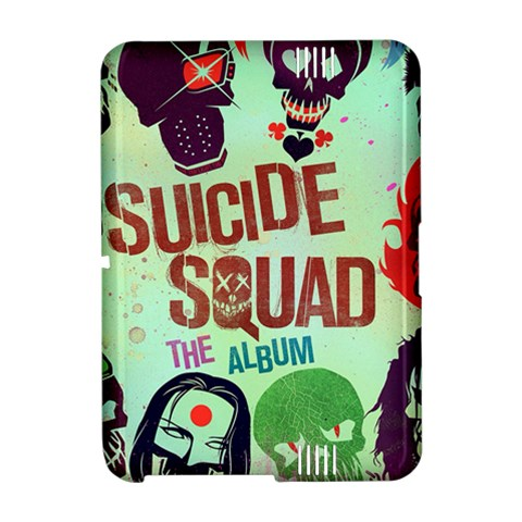 Panic! At The Disco Suicide Squad The Album Amazon Kindle Fire (2012) Hardshell Case