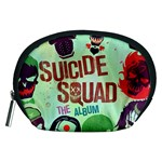 Panic! At The Disco Suicide Squad The Album Accessory Pouches (Medium)  Front