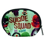 Panic! At The Disco Suicide Squad The Album Accessory Pouches (Medium)  Back