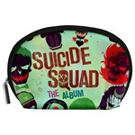 Panic! At The Disco Suicide Squad The Album Accessory Pouches (Large)  Front