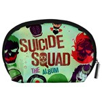 Panic! At The Disco Suicide Squad The Album Accessory Pouches (Large)  Back