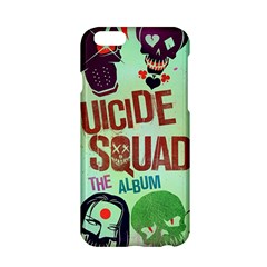 Panic! At The Disco Suicide Squad The Album Apple Iphone 6/6s Hardshell Case