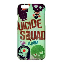 Panic! At The Disco Suicide Squad The Album Apple iPhone 6 Plus/6S Plus Hardshell Case