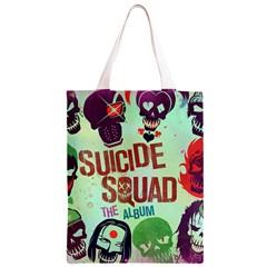 Panic! At The Disco Suicide Squad The Album Classic Light Tote Bag