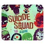 Panic! At The Disco Suicide Squad The Album Double Sided Flano Blanket (Small)  50 x40 Blanket Back