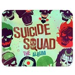 Panic! At The Disco Suicide Squad The Album Double Sided Flano Blanket (Medium)  60 x50 Blanket Front