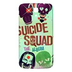 Panic! At The Disco Suicide Squad The Album Samsung Galaxy Mega I9200 Hardshell Back Case Front