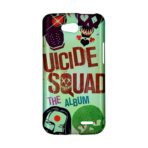 Panic! At The Disco Suicide Squad The Album LG L90 D410