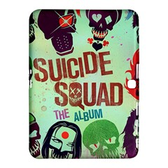 Panic! At The Disco Suicide Squad The Album Samsung Galaxy Tab 4 (10 1 ) Hardshell Case