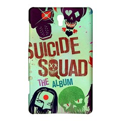Panic! At The Disco Suicide Squad The Album Samsung Galaxy Tab S (8 4 ) Hardshell Case